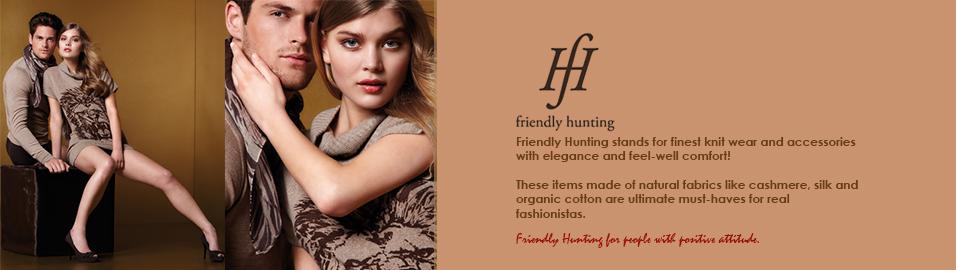 Friendly Hunting