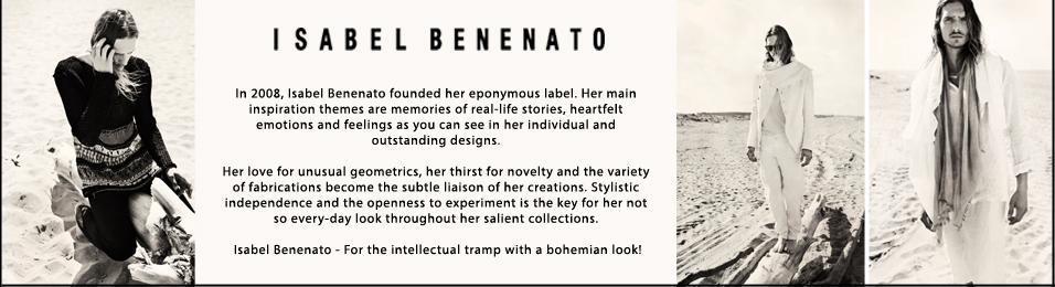 Isabell Benenato