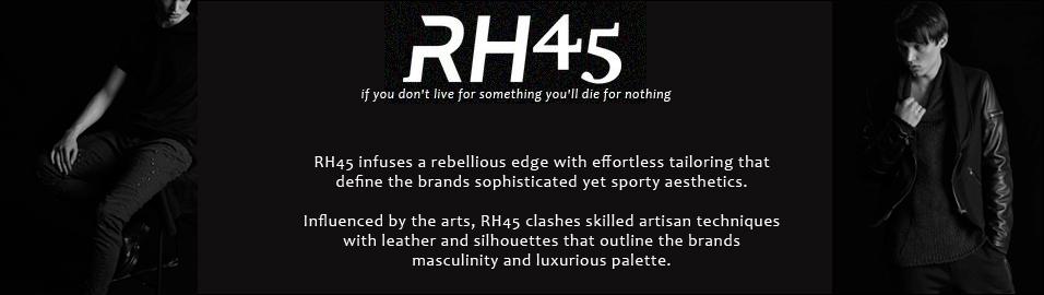 RH45 Rhodium
